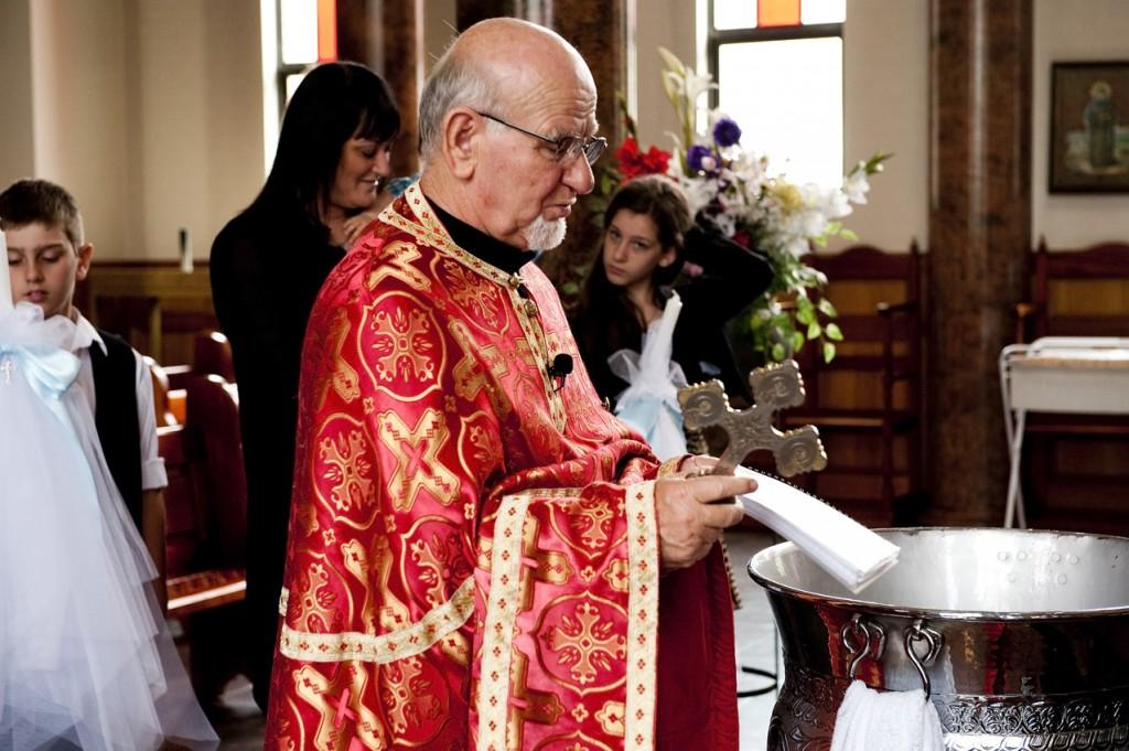 Jordans Christening 2012